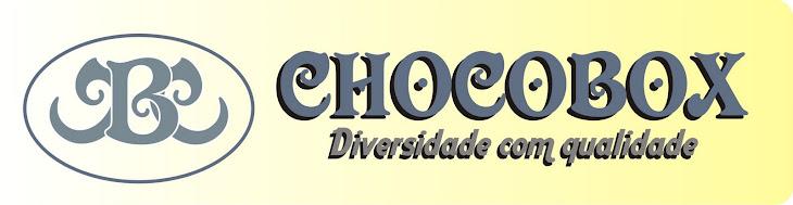 INFORMATIVO CHOCOBOX EMBALAGENS