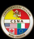 CONFEDERAZIONE SICILIANI NORD AMERICA