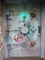 Hide Cash Vault In A Safe Place