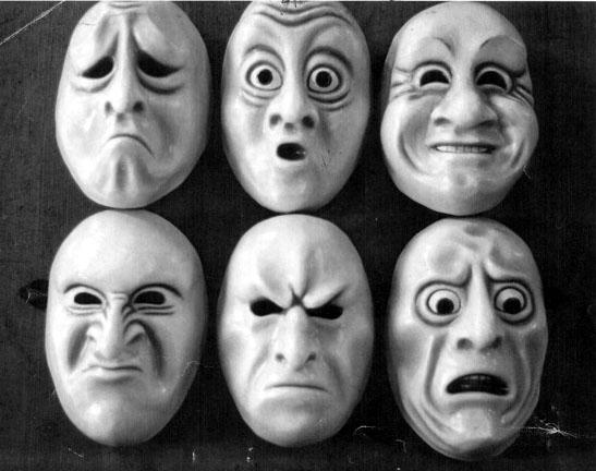 Le travail sur les émotions Emotion