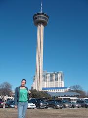 en la torre...