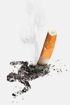 افكار جرافيك روعة لمكافحة التدخين 5182_1249286767.jpg