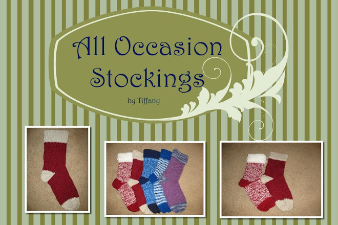 All Occasion Stockings