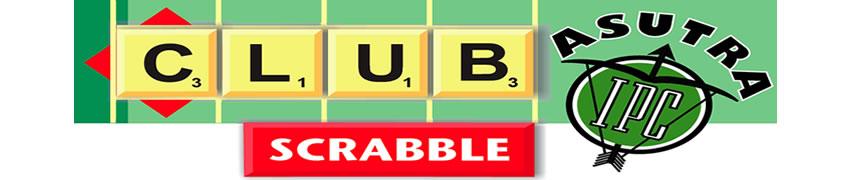 Club de Scrabble en el IPC
