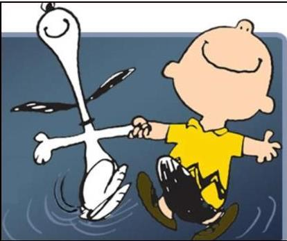 Preparan largometraje de Charlie Brown