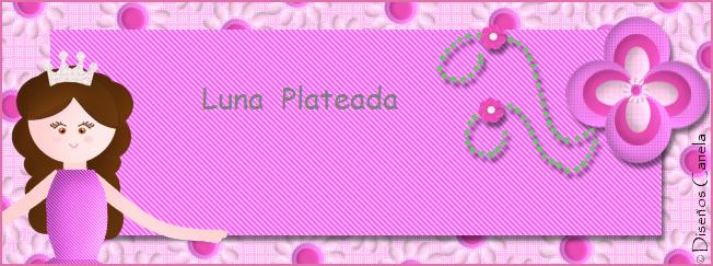 Luna Plateda