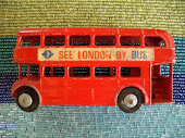 See London by Bus