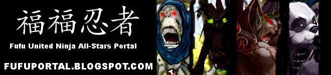 The Portal for Fufu United Ninja AllStars