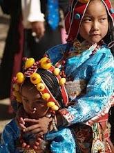 Ayuda a las víctimas del terremoto de Tibet