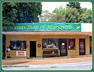 Christmas Shop