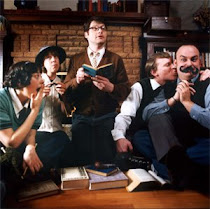 MUSIC I ADORE: The Decemberists