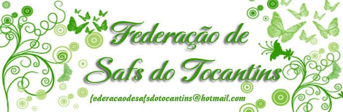 Federação de SAFs do Tocantins
