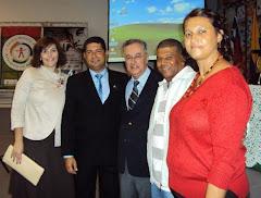 1o. Simpósio Sulamericano de Políticas sobre Drogas - Crack e cenários urbanos
