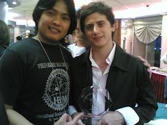 me and mirko