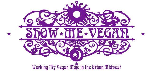 Show Me Vegan