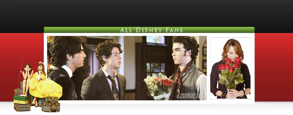 All Disney Fans