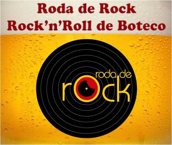 Roda de rock