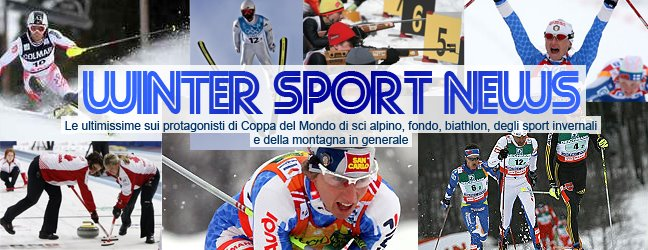 winter sport news