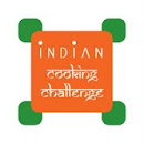Member of Indian Cooking Challenge