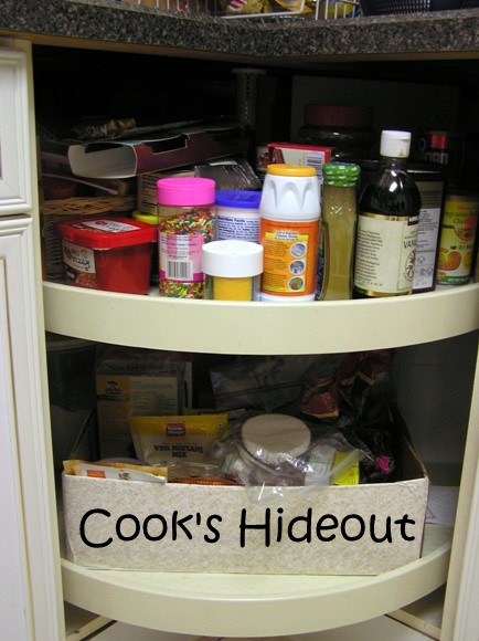 The Awesome Kitchen cabinet storage ideas for pots and pans Digital Photography