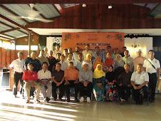 Majlis ExMOZAC bersama Bekas Guru MOZAC 15 Mei 2010