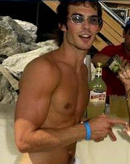 somerhalder gay Ian