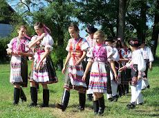 Ipolybalog, Korona ünnep, augusztus 3.