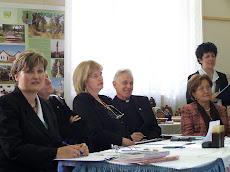 Luspay Kálmán népdaléneklő verseny, Dejtár, október 18.