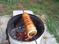Kürtőskalács-nap