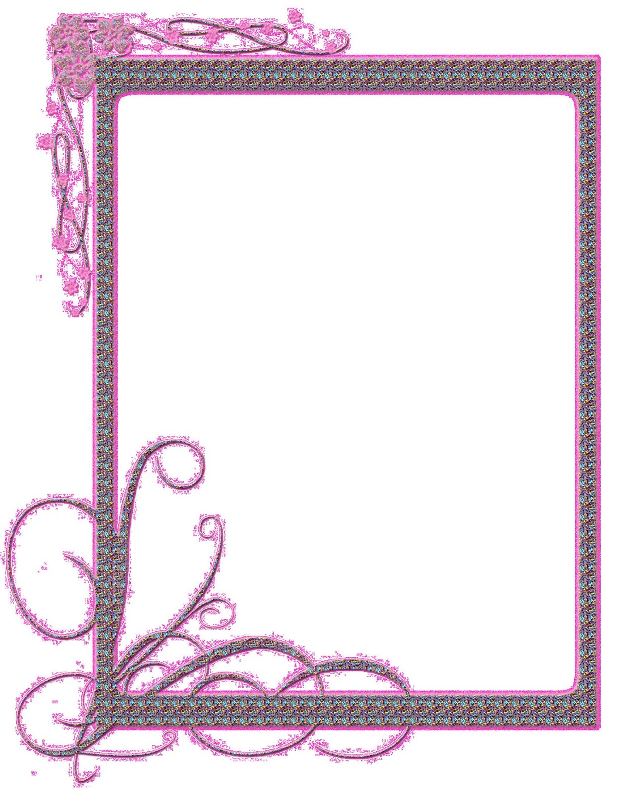 Free design cool photo frame for Cool picture frame designs