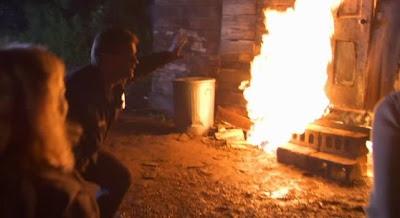 скриншот фильма Провинция. Пожар.