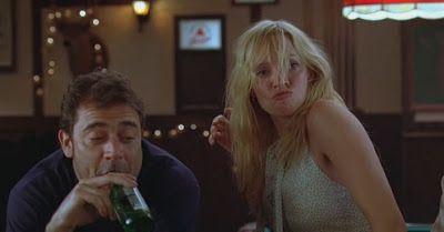 Ума Турман. Скриншот из фильма.