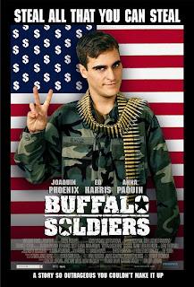 Buffalo Soldiers (2001)