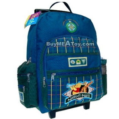 BuyMeAToy: Tips For Choosing Your Child's Backpack