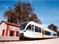 Ανοιχτή επιστολή αναγνώστη για αξιοποίηση των γραμμών του τρένου