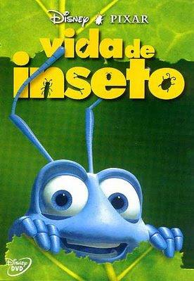 Telona - Filmes rmvb pra baixar grátis - Vida de Inseto DVDRip XviD Dublado