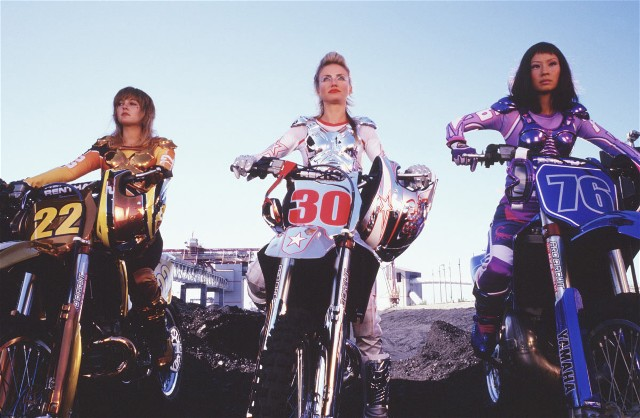 charlie angels full throttle