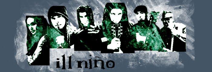 Ill Niño World