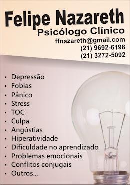 Psicoterapia - Uma ferramenta de ajuda!