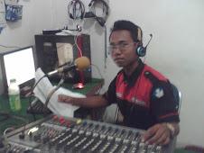 PLUS FM SENGKANG