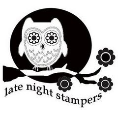Late Night Stamper