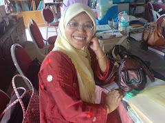 Cikgu Jamaliah