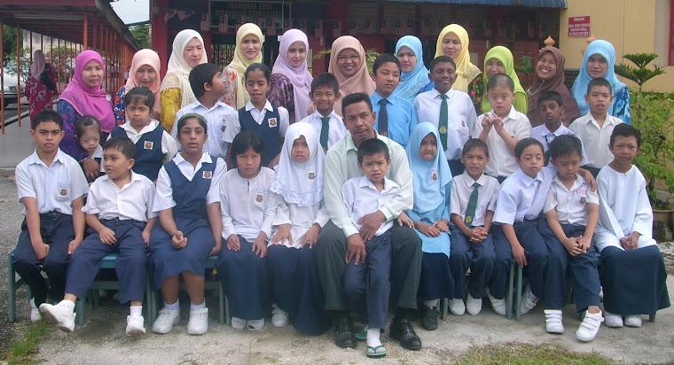 Kelas PKBP SKLJ 2009
