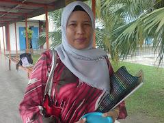 Cikgu Rozana