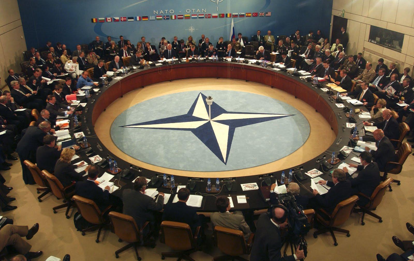 Italia, portaviones de la OTAN y enclave estratégico para las guerras imperialistas