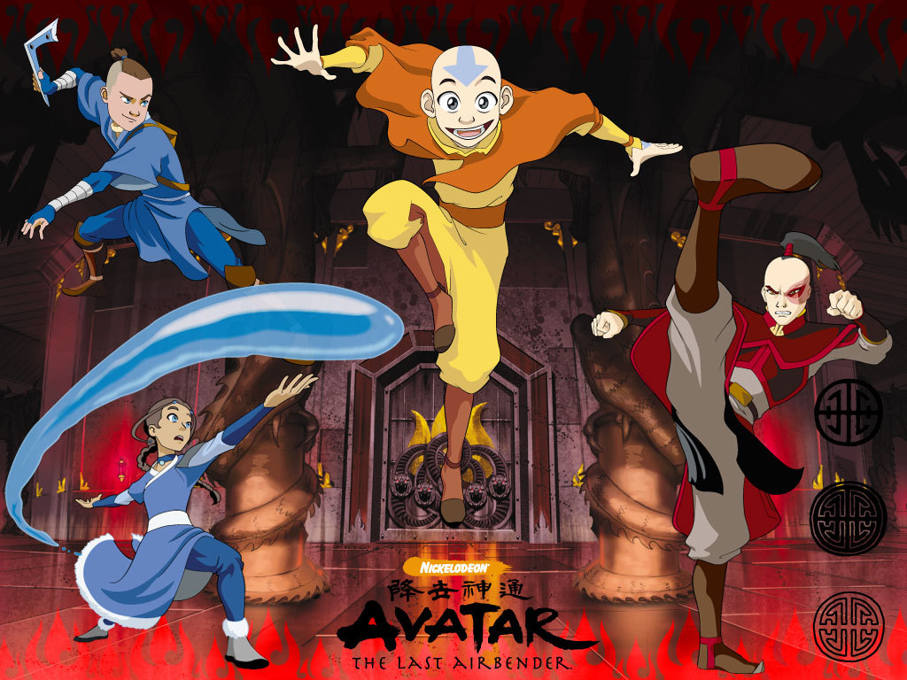 Avatar group avatar the last airbender 915863 1024 768