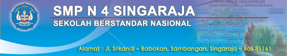 SMP N 4 Singaraja