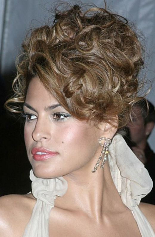 hairstyles for short hair for prom. Short Hair Prom Hairstyles