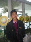 my 1st bro Abdullah 'Afif