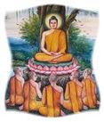 Buddhism at the ULC Seminary